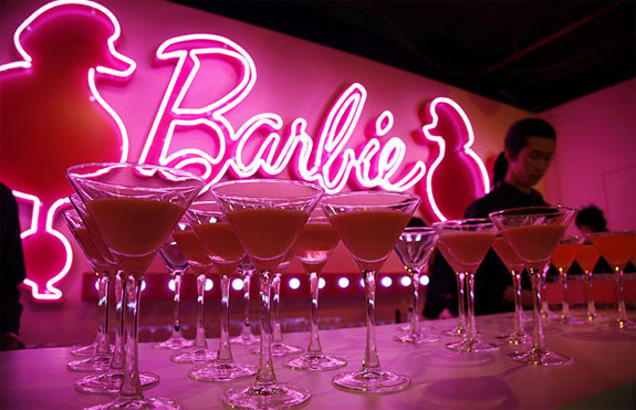 barbie cocktail lounge The Worlds Best Toy Stores