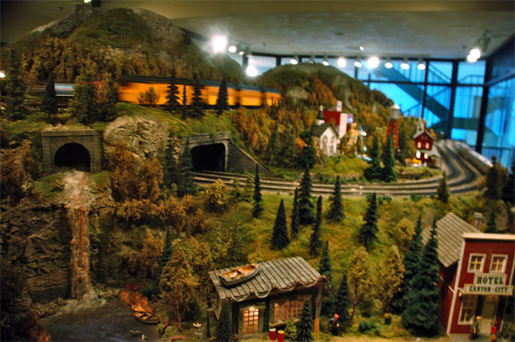 charles ro train shop The Worlds Best Toy Stores