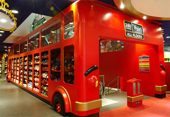hamleys 1 The Worlds Best Toy Stores