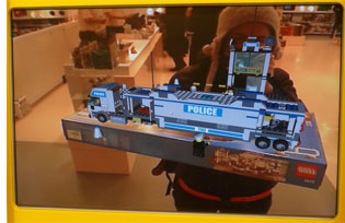 lego ar The Worlds Best Toy Stores
