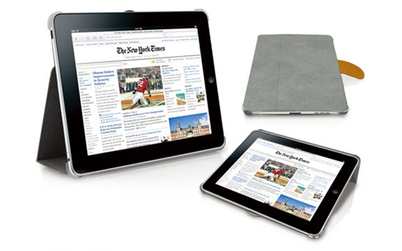 macally ipad bookstand June Travel Gear Deals
