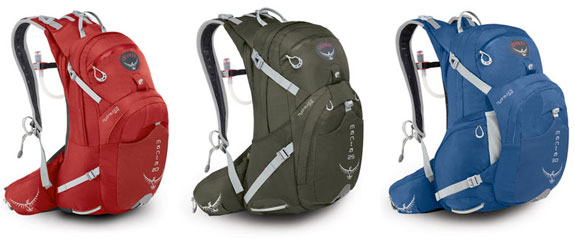 osprey hydration packs June Travel Gear Deals