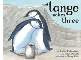 and tango makes three See, Swim With Penguins <br>(Not in Antarctica)