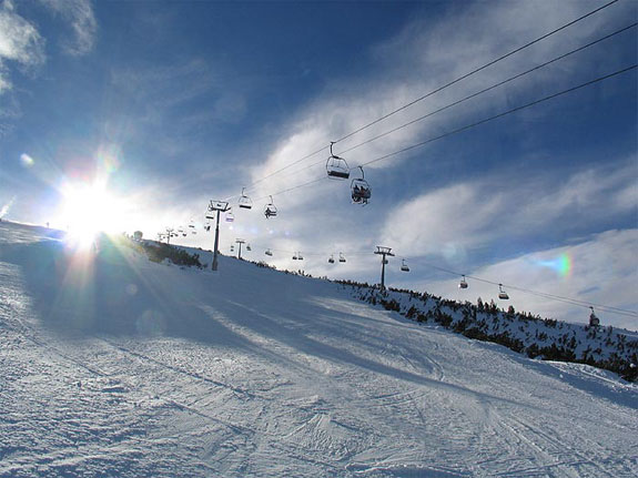 bansko ski 2 3 Off The Beaten Path European Ski Destinations