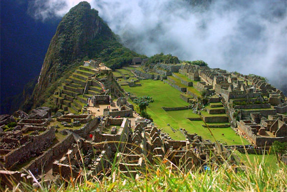 3 Cool Alternatives to the Inca Trail