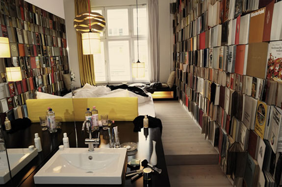 michelberger berlin 1 5 Cool Artsy Berlin Hotels