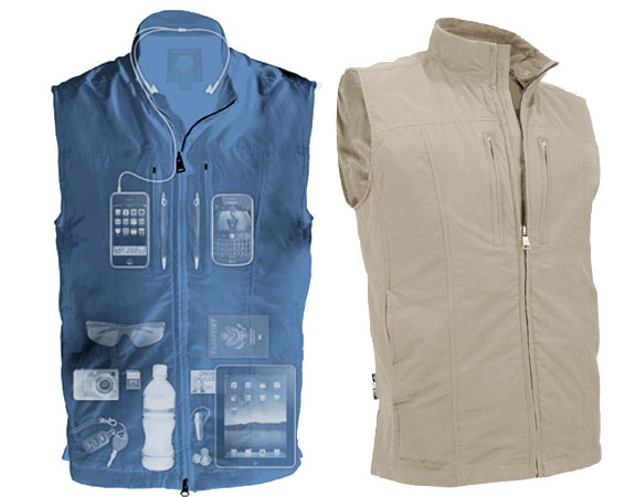 scottevest ipad vest The Worlds First Line of iPad Compatible Clothing