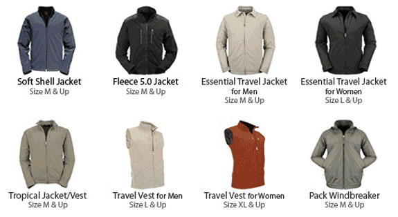 scottevest ipad The Worlds First Line of iPad Compatible Clothing