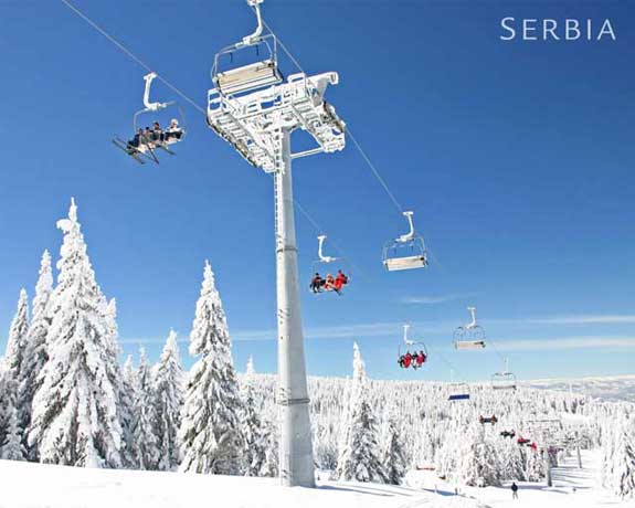 ski serbia 1 3 Off The Beaten Path European Ski Destinations