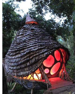 thailand eco center s Luxury, Romance, Natureand Pod Dinning