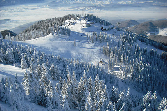 3 Off-The-Beaten-Path European Ski Destinations
