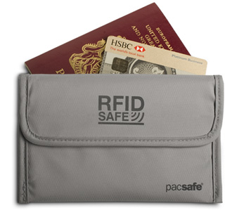 RFIDsafe wallet Cool Outdoor Gear Youll See In Stores Soon