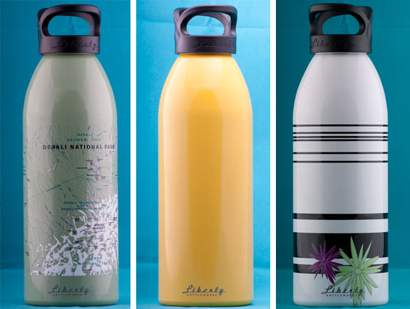 liberty water bottles Cool Outdoor Gear Youll See In Stores Soon