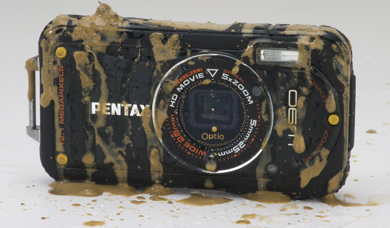 pentax optio w90 camera Cool Outdoor Gear Youll See In Stores Soon