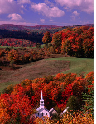 vermont fall s One Price For All You Can Jet in September