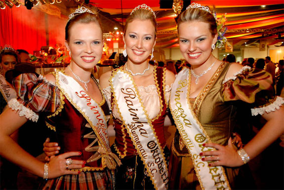 blumenau brazil 7 The Best Oktoberfest Celebrations <br>(Outside of Europe)