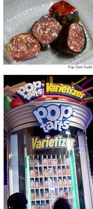 pop tarts world nyc s Pop Tarts Store Pops Up in NYC