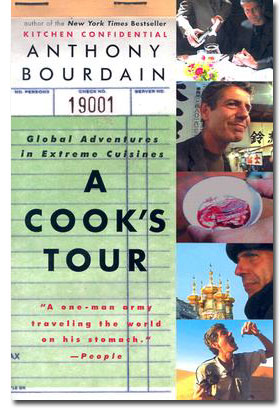 gourmet adventure book 5 Delicious Foods <br>(That Can Kill You)
