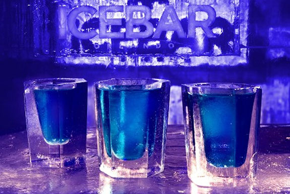 The Orlando ICEBAR