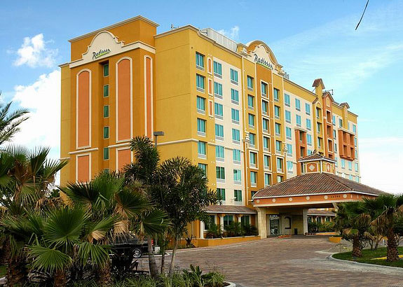 radisson orlando wifi The Most Luxurious Orlando Hotels with Free Wifi