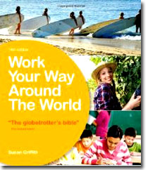 work abroad guide s 4 Cool Ideas For Short Term Work Abroad