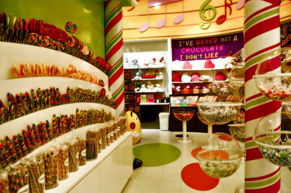 best dubai shopping 1 The Worlds Best Candy Stores