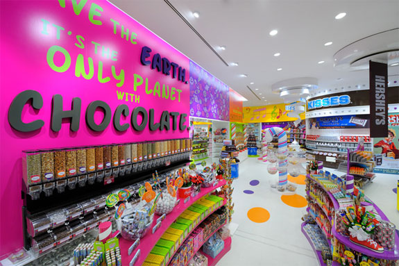 best dubai shopping 2 The Worlds Best Candy Stores