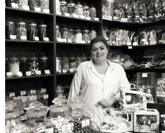 candy mariska The Worlds Best Candy Stores