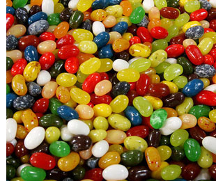 family travel jelly beans The Worlds Best Candy Stores