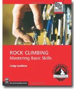 rock climbing book The World's Tallest Climbing Wall