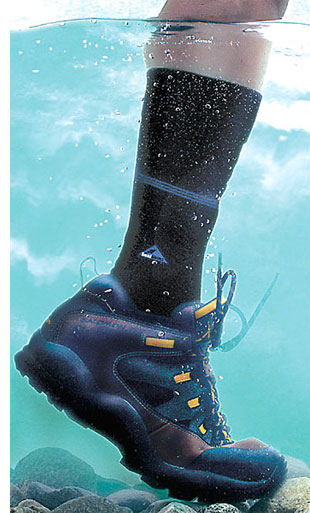 sealskinz waterproof socks The Best Socks for Travel <br>(and the time between trips)