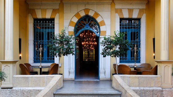 albergo beirut 10 Beiruts Best Boutique Hotels