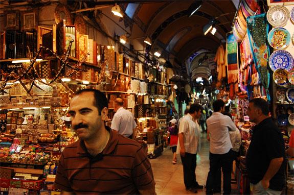 grand bazaar Experience Istanbul Like an Ottoman