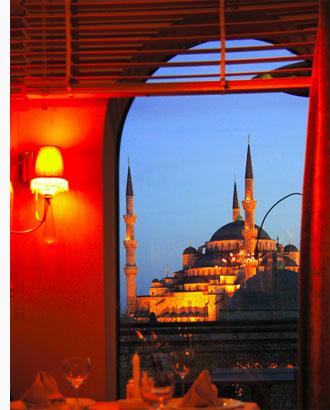 istanbul restaurants s Experience Istanbul Like an Ottoman