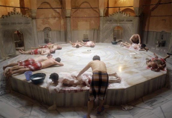 turkish bath Experience Istanbul Like an Ottoman