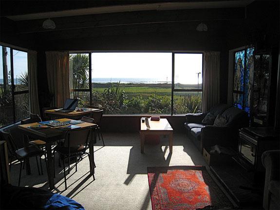 birdsong hostel hokitika 1 The Worlds Best Hostels 2011 (Part II)