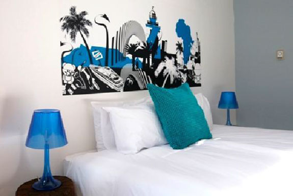 hostel budget cape town 2 The Worlds Best Hostels 2011 <br>(Part I)
