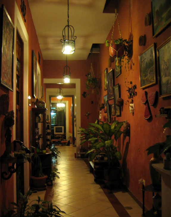 hostel budget yucatan 1 The Worlds Best Hostels 2011 <br>(Part I)