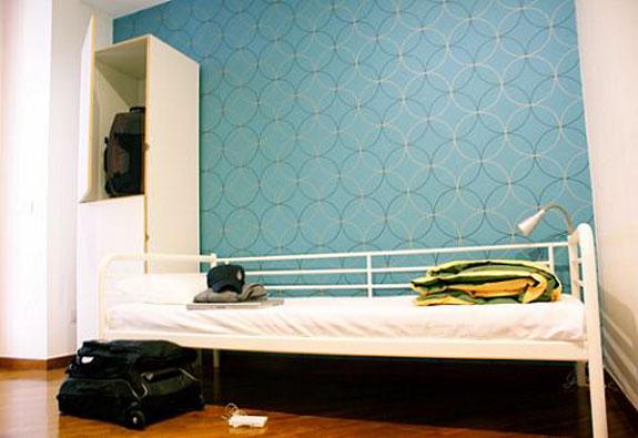 la controra hostel rome The Worlds Best Hostels 2011 (Part II)