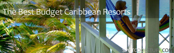 intra budget carribean SniqueAway on a Hotel Flash Deal