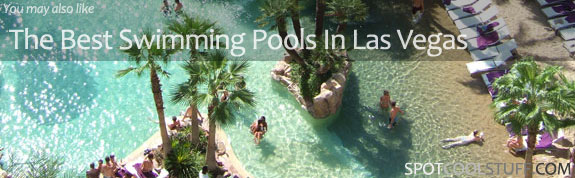intra vegas pools The Best Miami <br>Hotel Swimming Pools