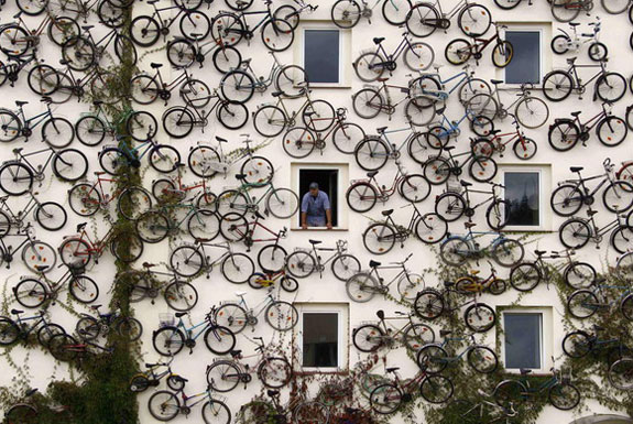 6 Cool Bicycle Stores