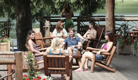 camp getaway resort deal 5 Summer Camp—For Adults