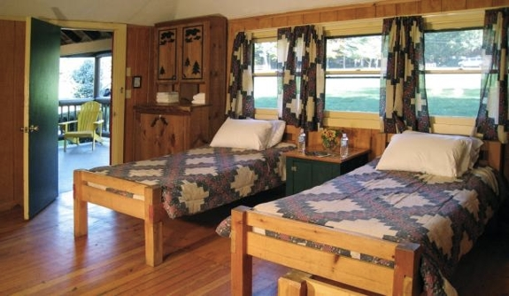 camp getaway resort deal 6 Summer Camp—For Adults