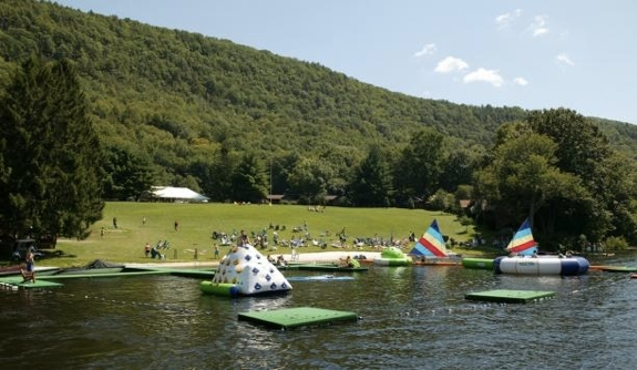 camp getaway resort deal 7 Summer Camp—For Adults
