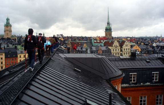 stockholm rooftop tour 3 Roof It Around Stockholm