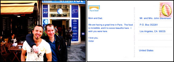 hazelmail travel sample 3 Cool Ways To Share Photos WHILE You Travel