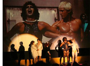 rocky horror nuart s Cool American Cultural Experiences <br>(You Wont Find In Your Guidebook)
