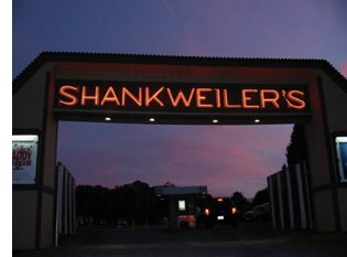 shankweilers drive in s 5 In America Only Cultural Travel Activities