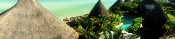 holbox hotel panorama On Isla Holbox, Luxury at the Last Place on Beach